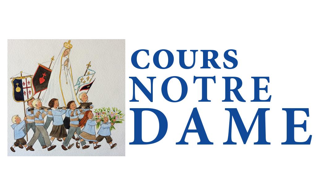 Cours Notre Dame